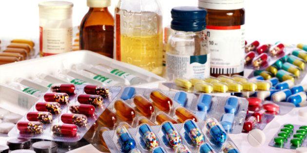 Almax, Fortasec o Mucosan dejarán de estar cubiertos por Sanidad a partir de