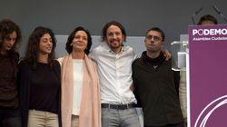 El sector próximo a Pablo Iglesias dirigirá Podemos en las principales