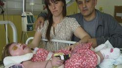 Muere la niña que simbolizó la Ley de Muerte Digna en