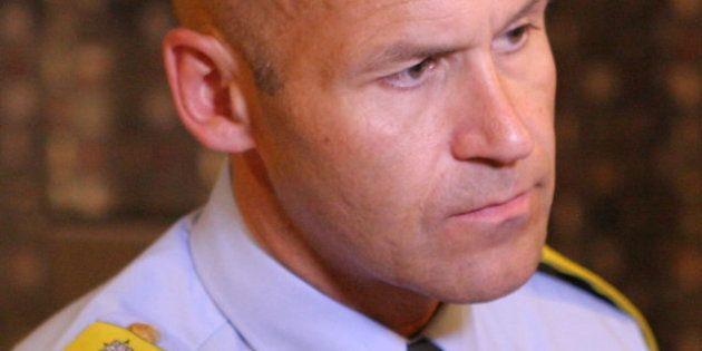 Dimite el jefe de la Policía noruega abandona el cargo tras el informe sobre los ataques de Oslo y