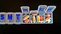 La lista completa de medicamentos que no cubrirá la