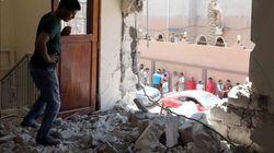 Mueren 23 egipcios por un misil en una escalada de violencia en