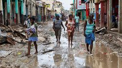 Se eleva a 572 la cifra de muertos en Haití a causa del huracán