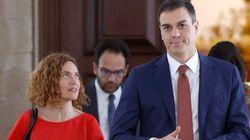 Pedro Sánchez avala a Meritxell Batet para sustituir a