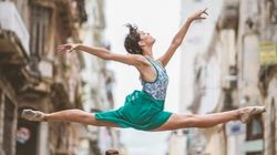 Cuba, danza y fotografía, la combinación perfecta de Omar