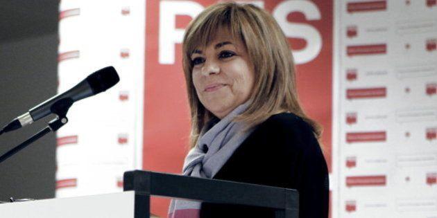 Carta abierta de Elena Valenciano a las diputadas del PP sobre la reforma del