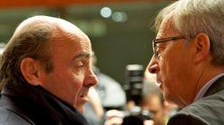 El Eurogrupo negocia las condiciones del rescate de hasta 100.000