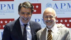 Madrid anuncia rebaja del IRPF a quienes no compense la reforma