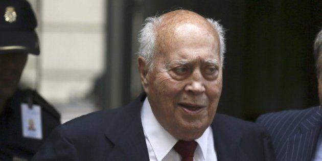 El extesorero del PP Rafael Lapuerta queda fuera del juicio de la Gürtel por