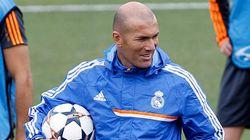 Zidane tiene nuevo trabajo en el