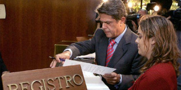 PP y PSOE recuperan el recurso previo de inconstitucionalidad para los
