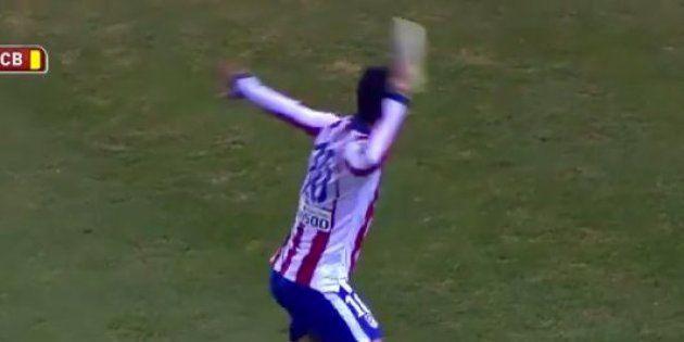 Locura en el Calderón: El lanzamiento de bota de Arda y otras 7 imágenes del