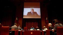 Bárcenas: las donaciones al PP fueron a cambio