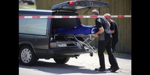 Tiroteo en Alemania: Al menos dos muertos en Baviera después de que un hombre abriera fuego desde un