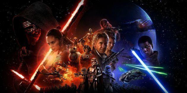 Un fan de 'Star Wars' amenaza con disparar a otro que publicó un 'spoiler' en