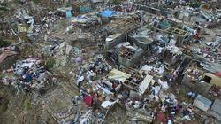 El huracán 'Matthew' ha dejado ya casi 900 muertos en