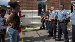¿Por qué los policías blancos disparan a negros, y los policías negros no disparan a