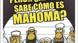 Islámicos en España tomarán medidas legales contra 'El Jueves'