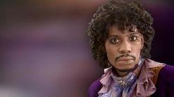 Esta es la portada de lo nuevo de Prince. Y no es la peor que tiene