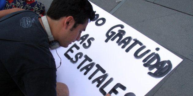 Chile aprueba que la educación universitaria sea