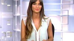 Sara Carbonero: pelo playero y nuevo look para la vuelta al trabajo