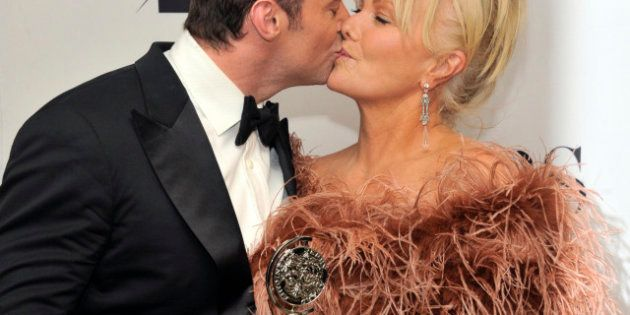 Premios Tony 2012: la alfombra roja del teatro de EEUU