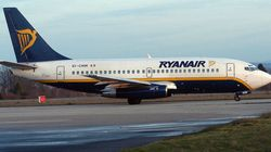 Los pilotos alemanes denuncian presiones de Ryanair para ahorrar