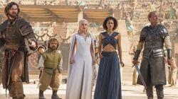Teorías tras el final de la quinta temporada de 'Juego de Tronos'