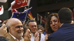 Irene Lozano no irá en las listas del PSOE en las