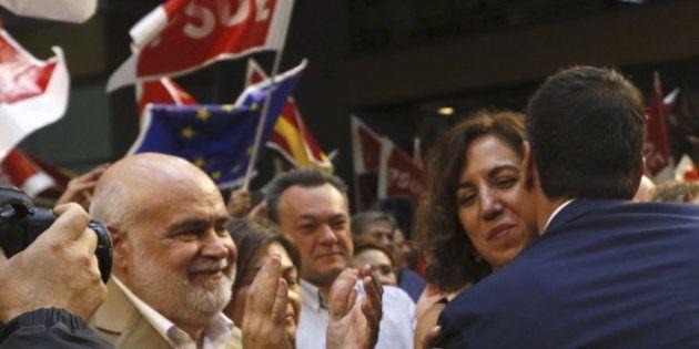 Irene Lozano renuncia a ir en las listas del PSOE el