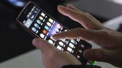 Cuidado con los móviles de segunda