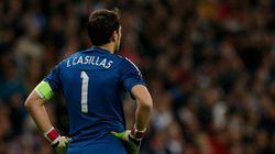 Casillas deja el Madrid y ficha por el
