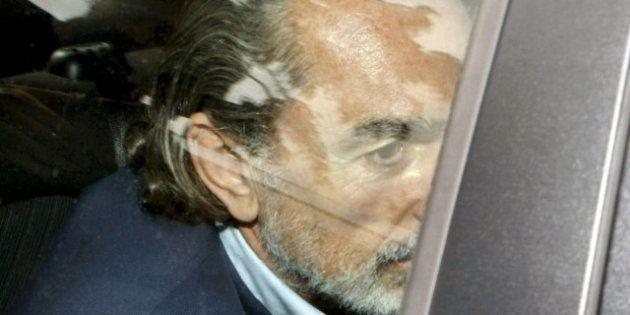 Correa deposita los 200.000 euros de fianza y podrá salir de la cárcel esta misma