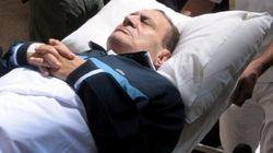 La salud de Mubarak