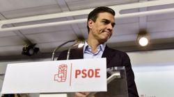 PSOE: lo que podría haber sido y ya nunca