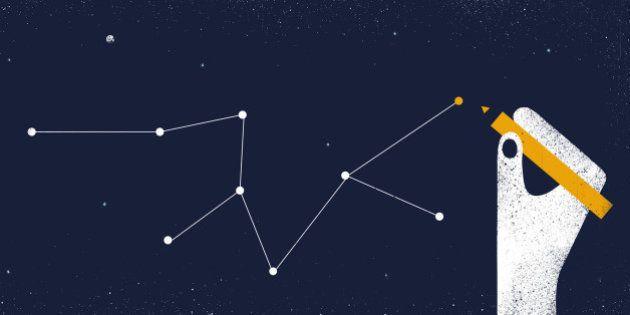 El cielo de una noche de verano: cómo localizar las constelaciones más