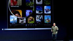 Así te contamos en directo la Keynote Apple WWDC