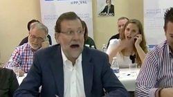 ¿Pero qué le han dicho a Rajoy para que ponga ESTA