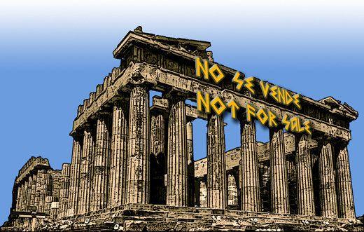 Syriza contra el