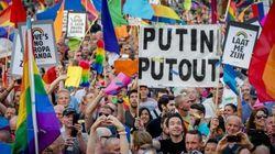 Rusia estudiará prohibir a los homosexuales donar