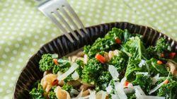 Comer fuera de casa y no engordar: cómo