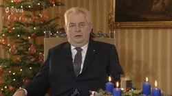 Las indignantes declaraciones del presidente checo sobre los