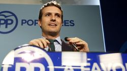 Casado sobre la financiación ilegal del PP: