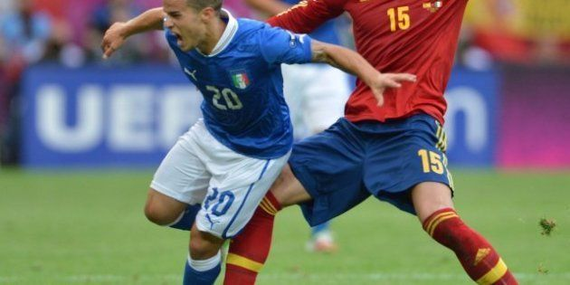 Eurocopa 2012: A vueltas con el césped del estadio de