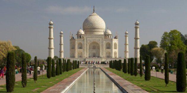 Google Earth cumple 10 años... y lo celebra metiéndote dentro del Taj