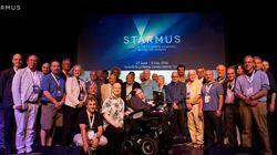 Starmus, una patada en España y acaba en