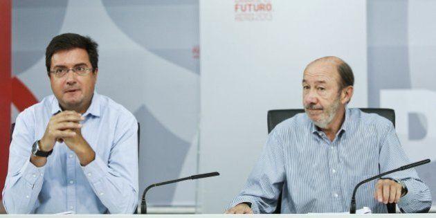 El PSOE acusa al PP de haber