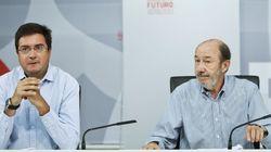 El PSOE acusa al PP de haber gastado