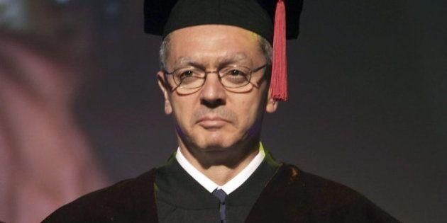El ministro de Justicia, Alberto Ruiz-Gallardón, asegura que