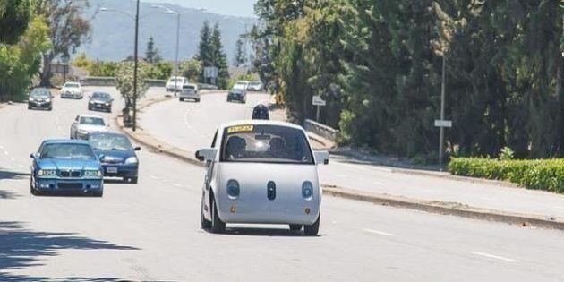 De coches autónomos, drones y viajes al espacio